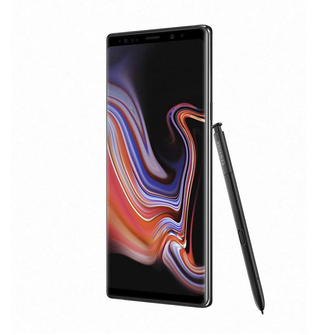 تصویر موبایل سامسونگ مدل گلکسی Galaxy Note 9   ظرفیت 512 گیگابایت، دو سیمکارت