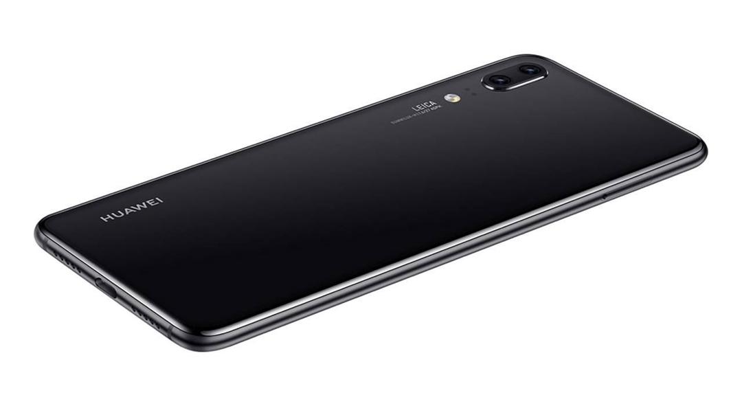 تصویر موبایل هواوی مدل P20 | ظرفیت 128 گیگابایت، دو سیمکارت