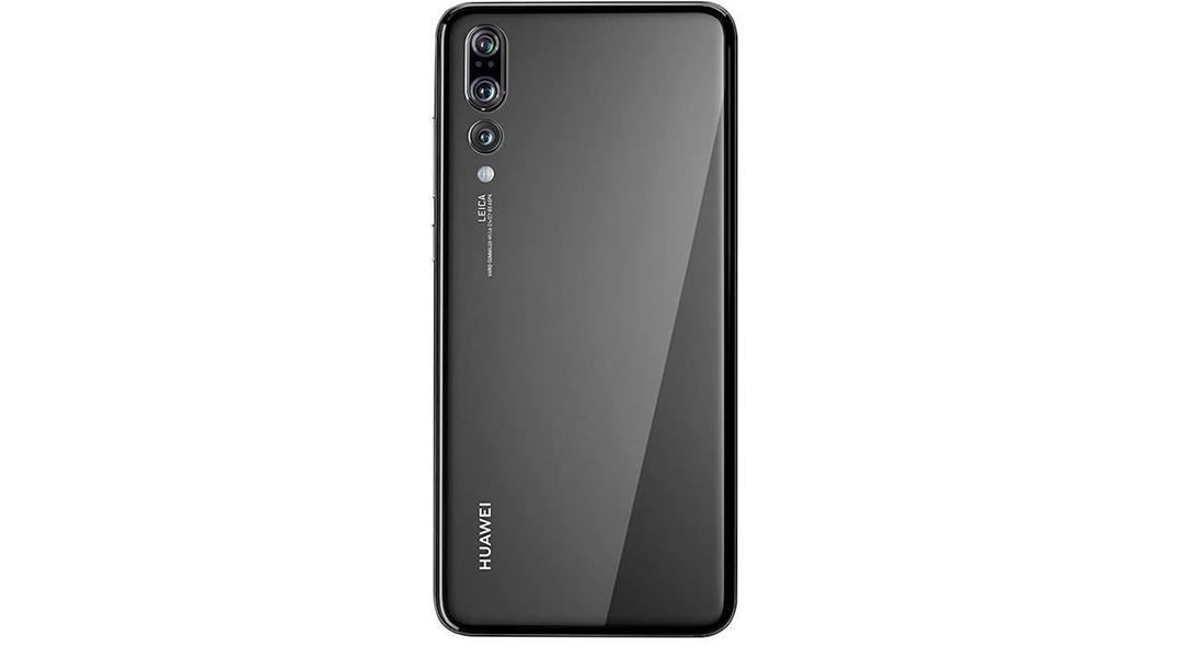 تصویر موبایل هواوی مدل P20 Pro | ظرفیت 128 گیگابایت، دو سیمکارت