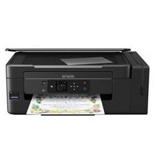 تصویر پرینتر اپسون سهکاره مدل L3070 Inkjet | رنگی