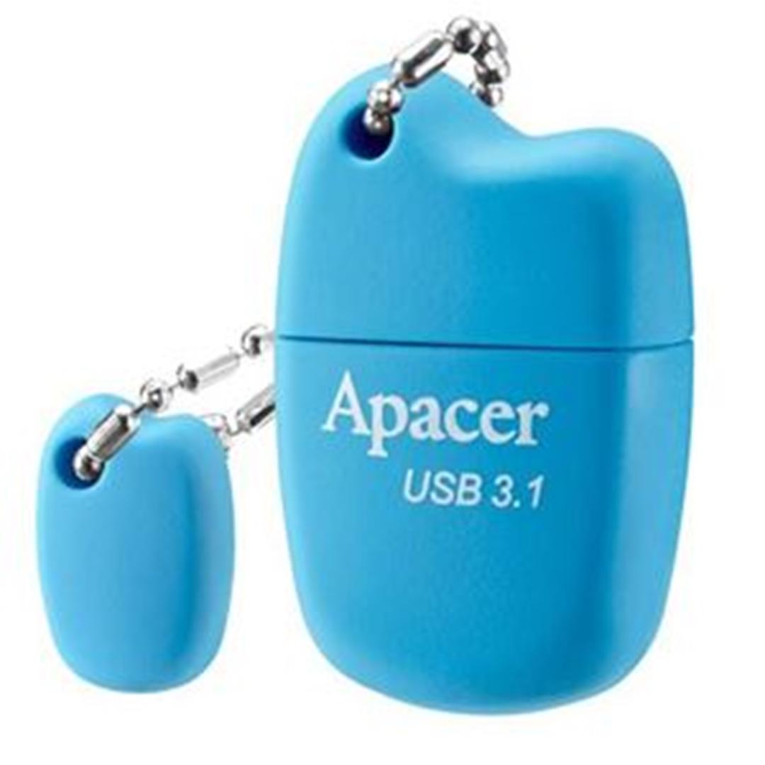 تصویر فلشمموری اپیسر مدل AH159 | ظرفیت 32 گیگابایت، پورت USB 3.1