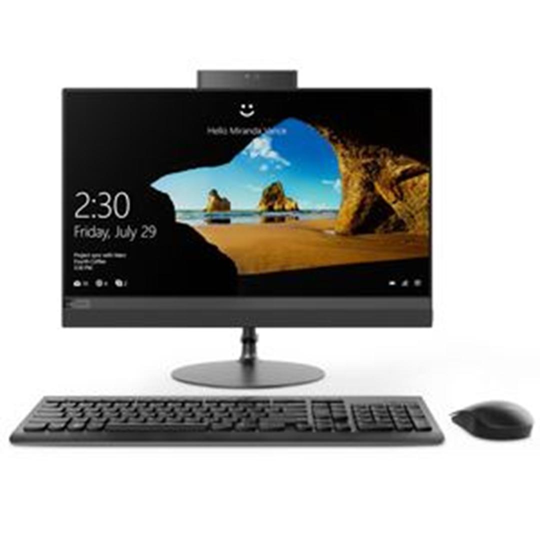 تصویر کامپیوتربدونکیس لنوو مدل A520 | مالتی تاچ، پردازنده i5-8250U