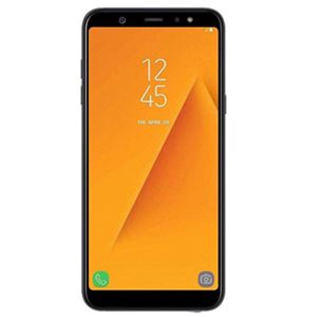تصویر موبایل سامسونگ مدل گلکسی Galaxy A6 Plus SM-A605F | ظرفیت 64 گیگابایت، دو سیمکارت