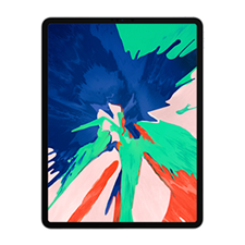 تصویر تبلت اپل آیپد مدل 2018 iPad Pro | ظرفیت 64 گیگابایت، 11 اینچ، Wi-Fi+Cellular