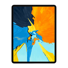 تصویر تبلت اپل آیپد مدل 2018 iPad Pro | ظرفیت 512 گیگابایت، 11 اینچ، Wi-Fi+Cellular
