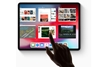 تصویر تبلت اپل آیپد مدل 2018 iPad Pro | ظرفیت 256 گیگابایت، 11 اینچ، Wi-Fi