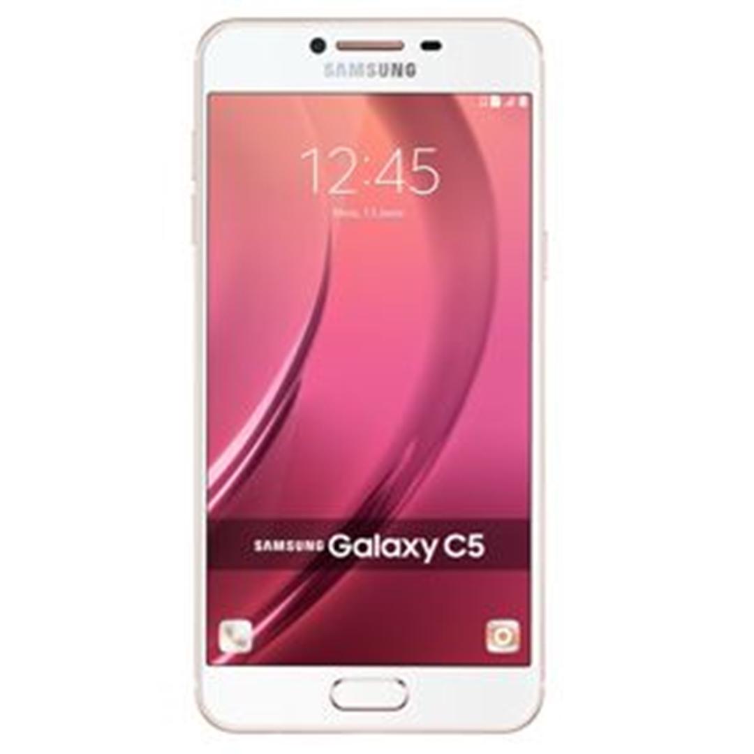 تصویر موبایل سامسونگ مدل گلکسی Galaxy C5 | ظرفیت 32 گیگابایت، دو سیمکارت
