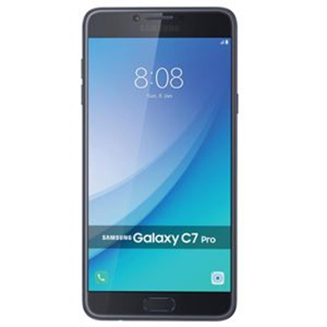 تصویر موبایل سامسونگ مدل گلکسی Galaxy C7 Pro | ظرفیت 64 گیگابایت، دو سیمکارت