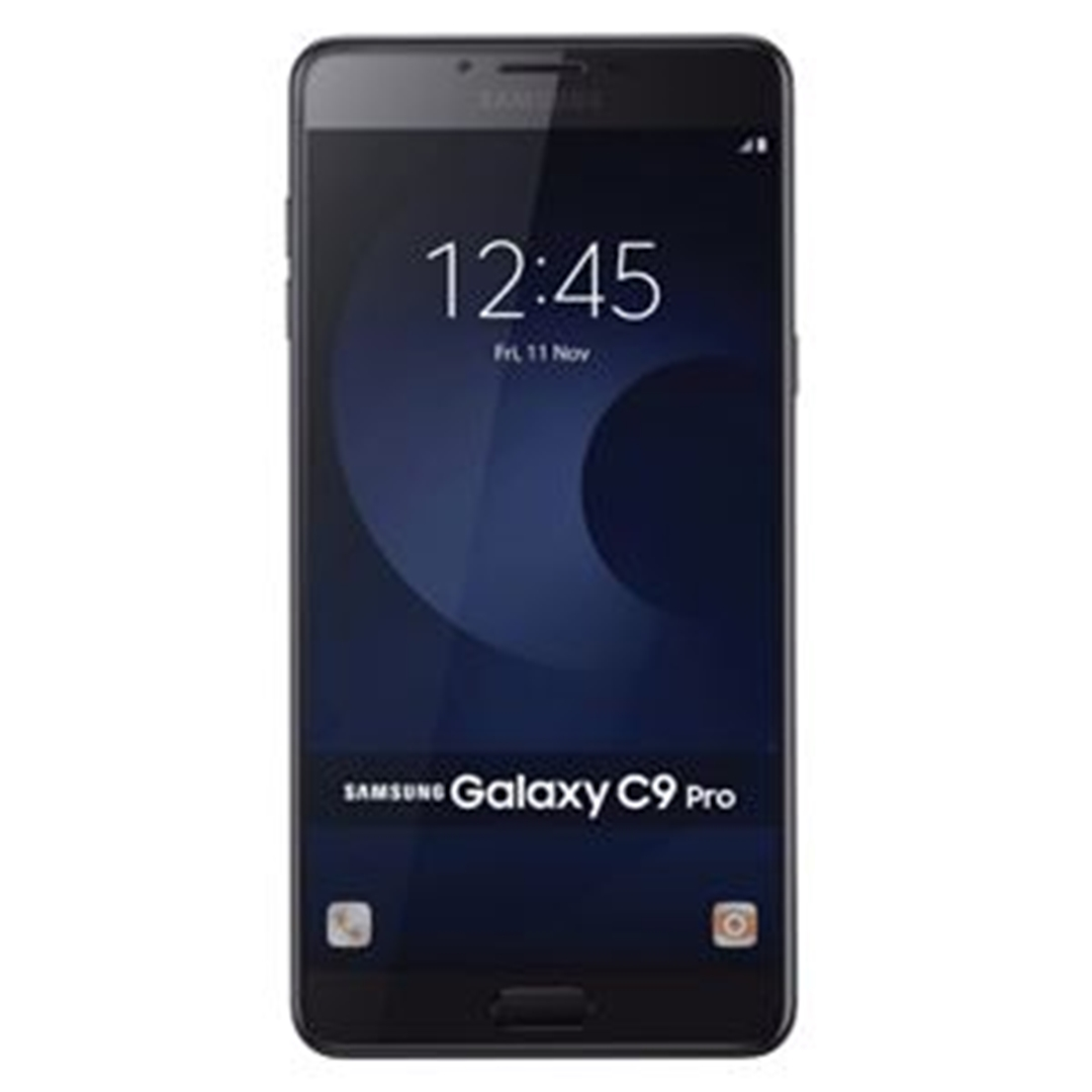 تصویر موبایل سامسونگ مدل گلکسی Galaxy C9 Pro | ظرفیت 64 گیگابایت، دو سیمکارت