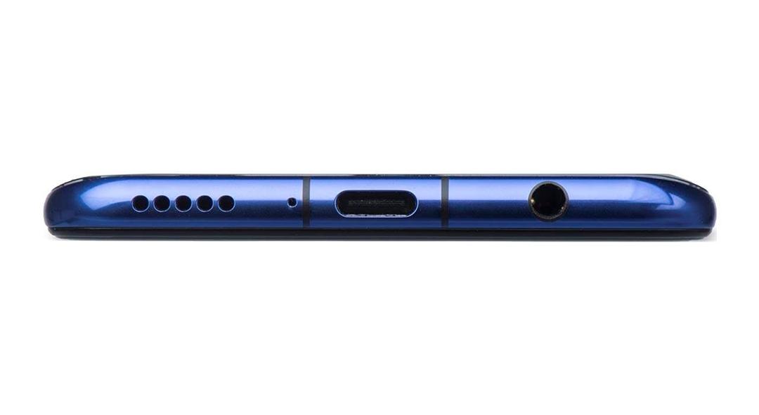 تصویر موبایل هواوی مدل Nova 3 PAR-LX1M | ظرفیت 128 گیگابایت، دو سیمکارت