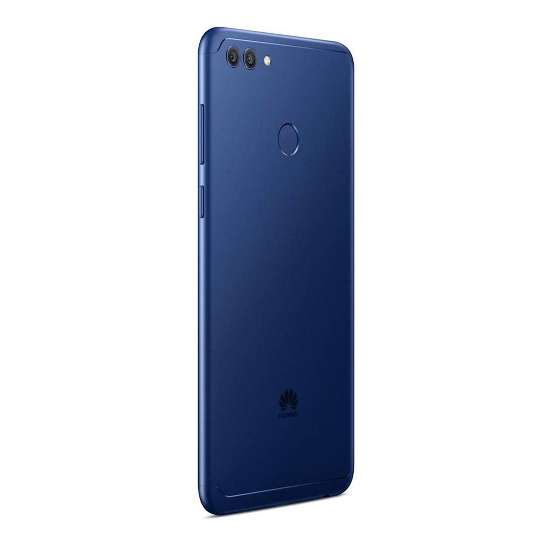 تصویر موبایل هواوی مدل Y9 2018 | ظرفیت 64 گیگابایت، دو سیمکارت