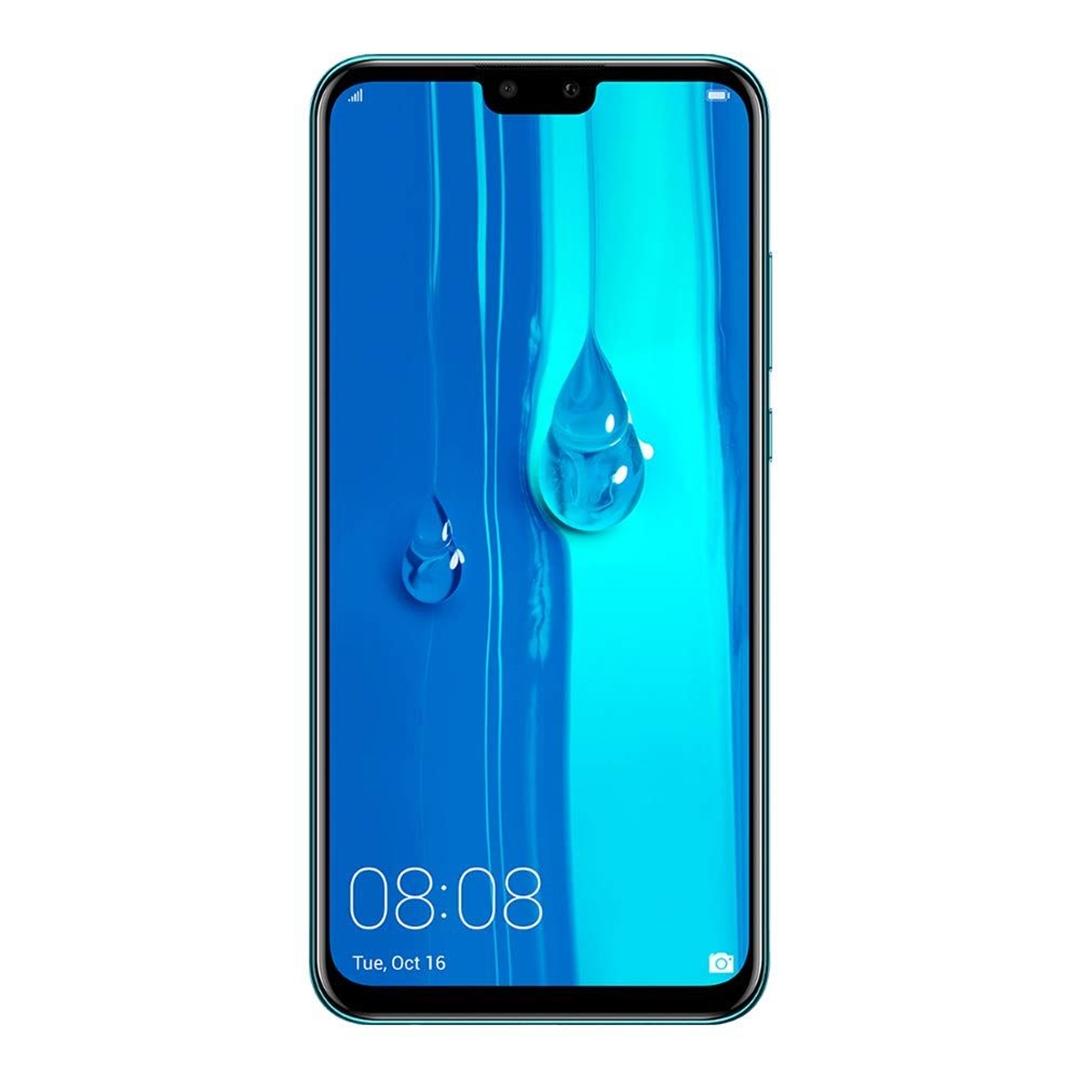تصویر موبایل هواوی مدل Y9 2019 | ظرفیت 64 گیگابایت، دو سیمکارت