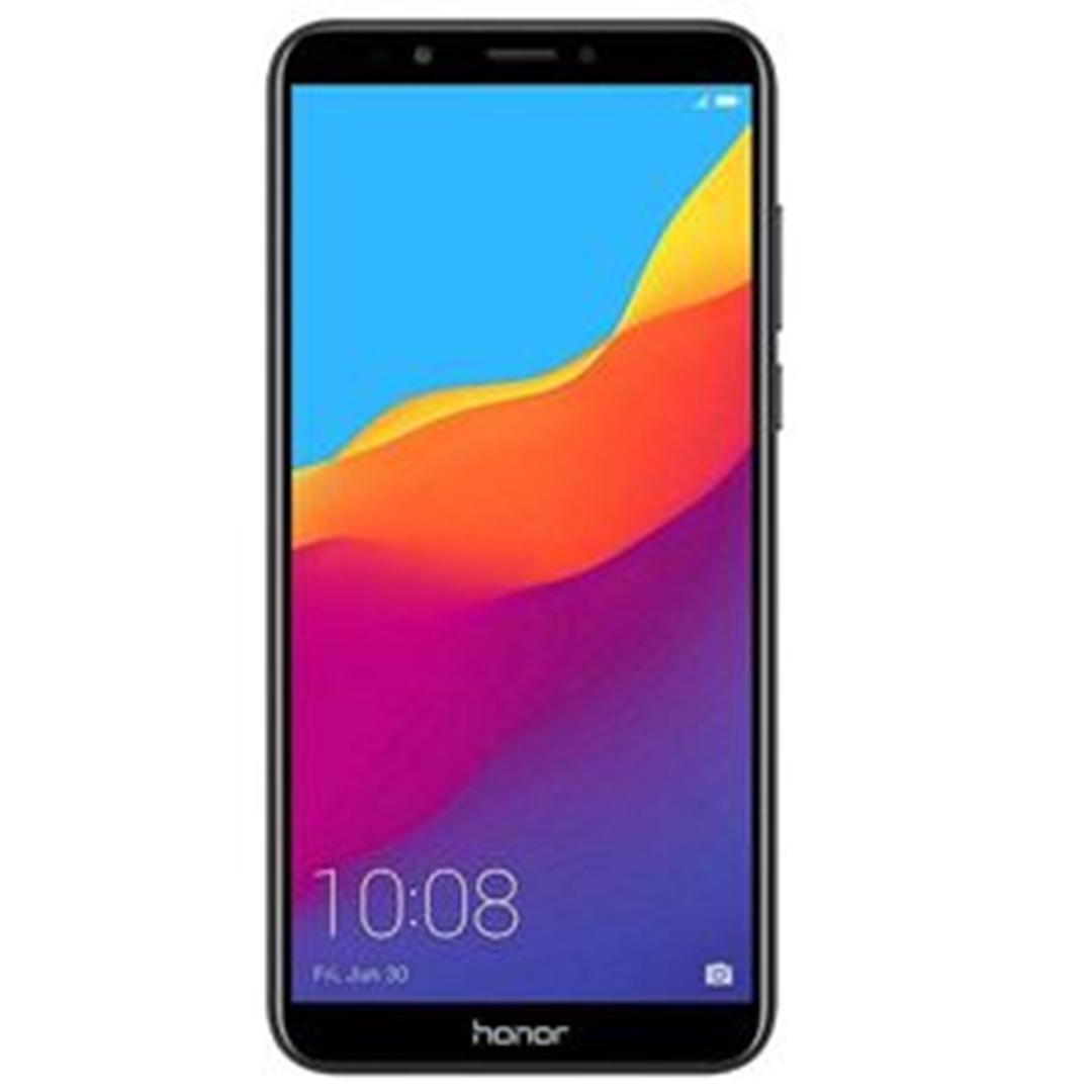 تصویر موبایل آنر مدل Honor 7C | ظرفیت 32 گیگابایت، دو سیمکارت