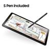 تصویر تبلت سامسونگ گلکسیتب مدل Tab S4 SM-T835 | ظرفیت 64 گیگابایت، 10.5 اینچ، 4G