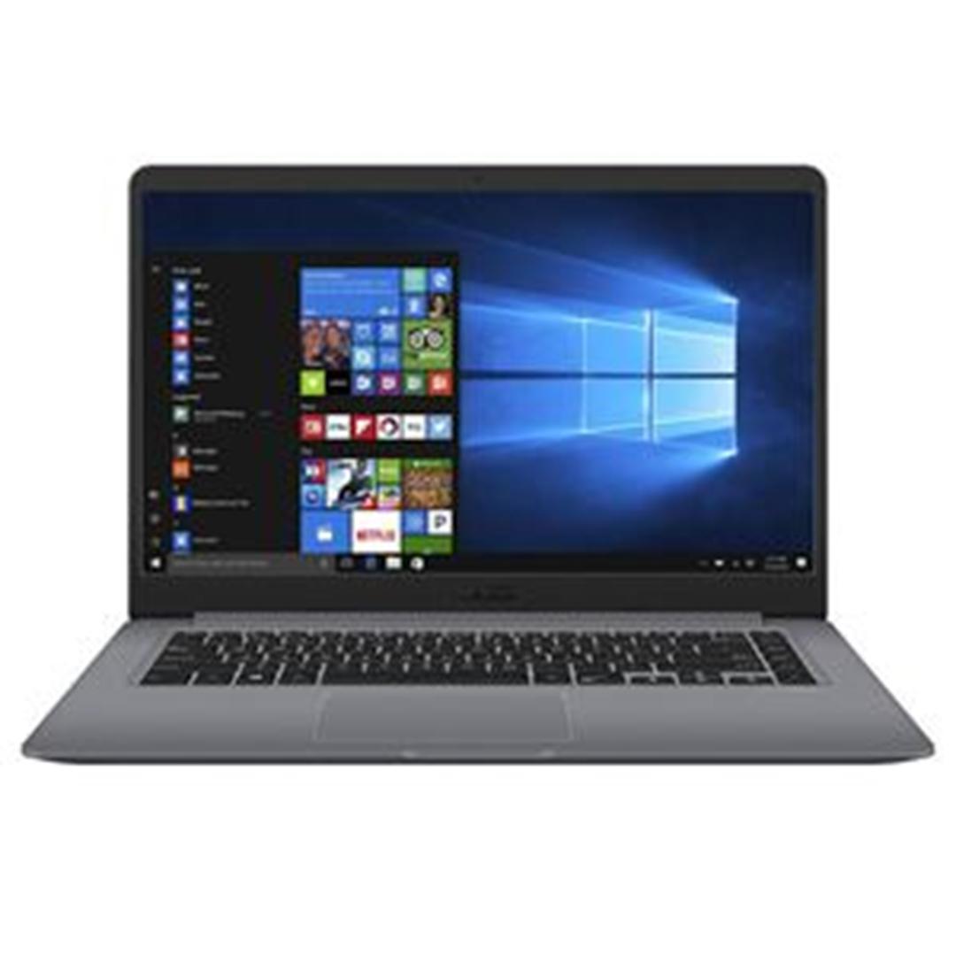 تصویر لپتاپ ایسوس مدل VivoBook X510UF | پانزده اینچ، پردازنده اینتل i7-8550U