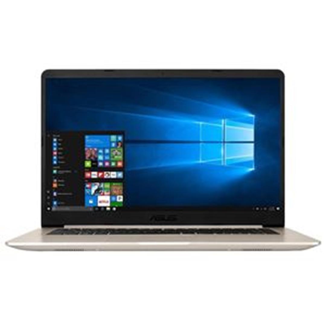 تصویر لپتاپ ایسوس مدل VivoBook S15 S510UF   پانزده اینچ، پردازنده اینتل i5-8250U