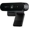 تصویر وب کم لاجیتک مدل BRIO | کیفیت 4K Ultra HD