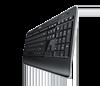 تصویر ماوسوکیبورد لاجیتک مدل MK520 | بیسیم