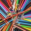 تصویر مداد رنگی 12 رنگ پنتر   جعبه مقوایی