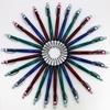 تصویر مداد نوکی مکانیکی پنتر مدل Automatic | نوک 0.5 میلیمتری