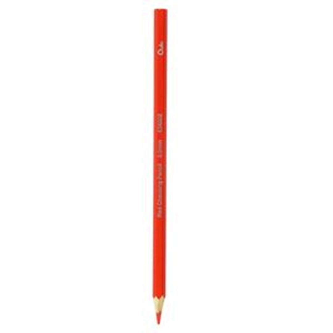 تصویر مداد قرمز کوییلو مدل 634002 | 3.0 میلیمتر