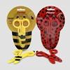 تصویر قیچی پنتر سری جنگل مدل زنبور عسل