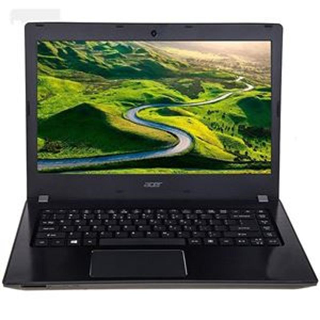 تصویر لپتاپ ایسر Aspire مدل E5-475G-78DV   چهارده اینچ، پردازنده اینتل i7-7500