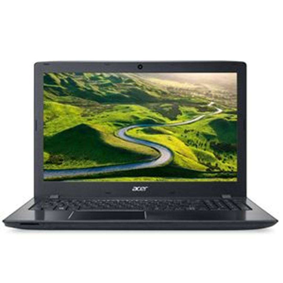تصویر لپتاپ ایسر Aspire مدل E5-576G-30ZV | پانزده اینچ، پردازنده اینتل i3-6006U