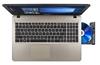 تصویر لپتاپ ایسوس مدل X540UP | پانزده اینچ، پردازنده اینتل i7-7500U