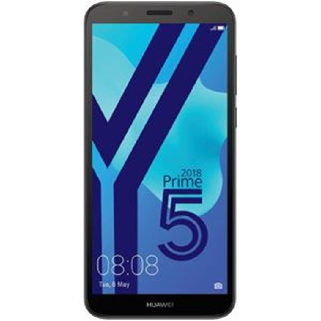 تصویر موبایل هواوی مدل Y5 Prime 2018 | ظرفیت 16 گیگابایت، دو سیمکارت