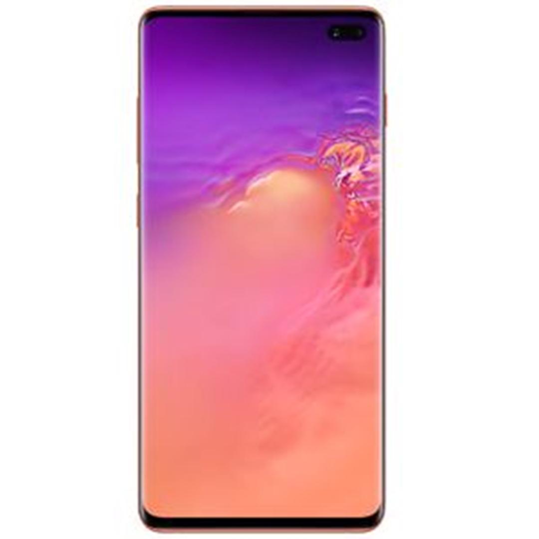 تصویر موبایل سامسونگ مدل گلکسی Galaxy S10 Plus | ظرفیت 1 ترابایت، دو سیمکارت
