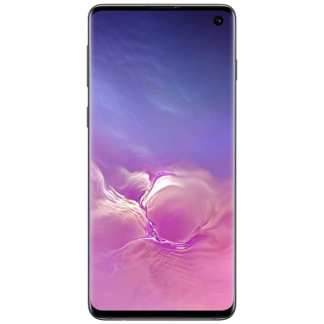 تصویر موبایل سامسونگ مدل گلکسی Galaxy S10 | ظرفیت512 گیگابایت، دو سیمکارت
