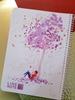 تصویر دفتر صد برگ لاین نوت وزیری طرح دختر 3