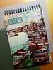 تصویر دفتر لاین نوت A5 طرح 3 Port