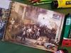 تصویر دفتر طراحی 60 برگ لاین نوت A4 طرح War