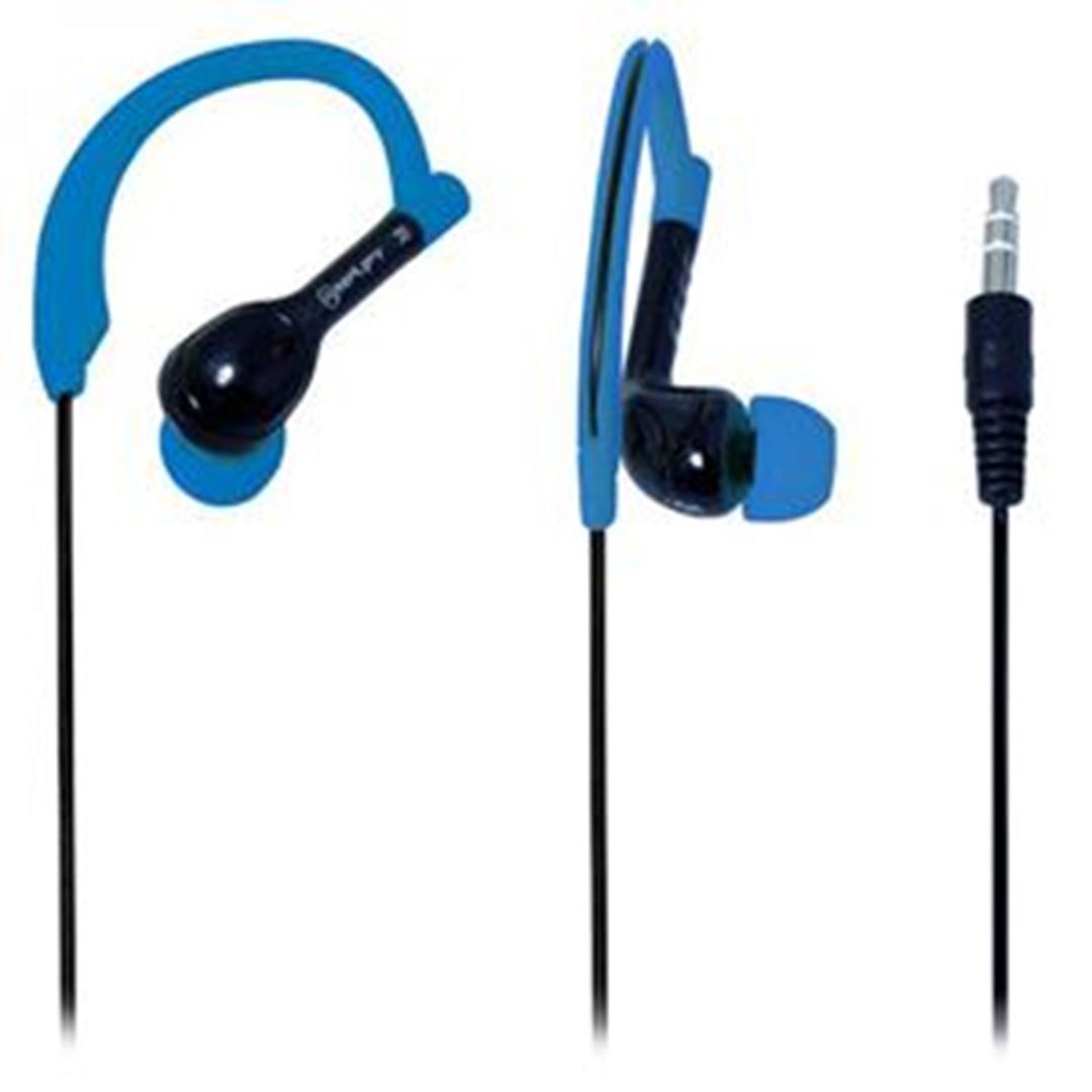 تصویر هدفون باسیم آمپلیفای مدل AM-1301 | داخل گوش
