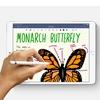 تصویر تبلت اپل آیپد مدل iPad Air 2019 | ظرفیت 64 گیگابایت، 10.5 اینچ، Wi-Fi