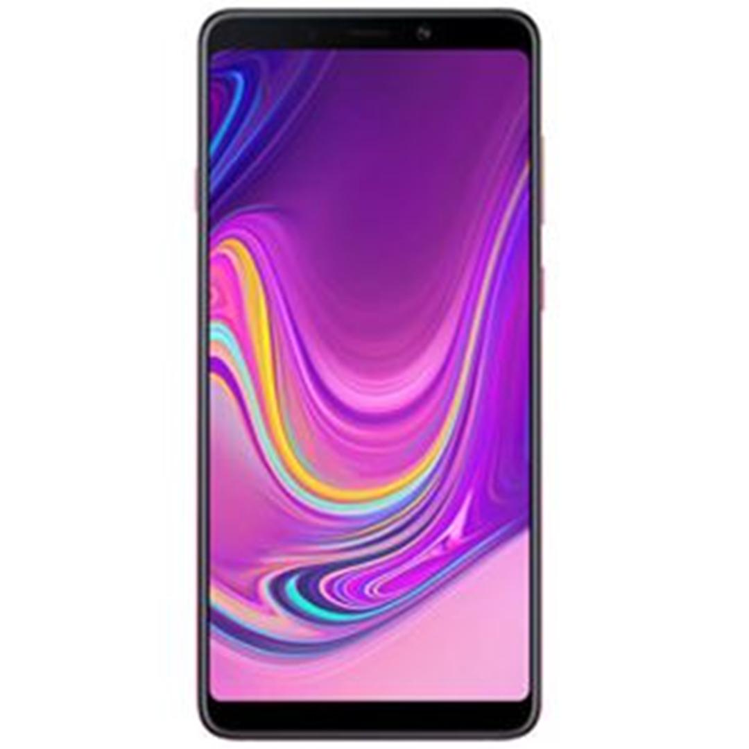 تصویر موبایل سامسونگ مدل گلکسی Galaxy A9 2018 | ظرفیت 128 گیگابایت، دو سیمکارت