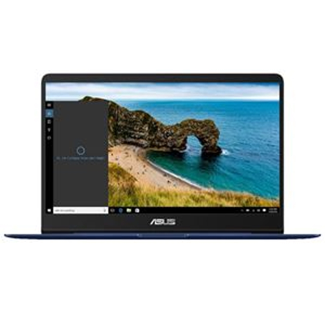 تصویر لپتاپ ایسوس مدل ZenBook UX430UN | چهارده اینچ، پردازنده اینتل i7-8550U