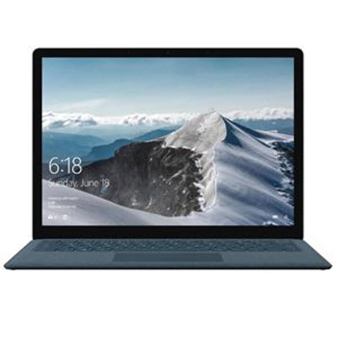 تصویر لپتاپ مایکروسافت مدل Surface Book | سیزده اینچ، پردازنده اینتل i7-7660U