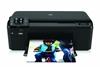 تصویر پرینتر اچپی سهکاره مدل PhotoSmart D110A | رنگی