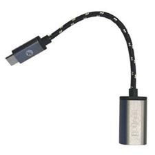 تصویر مبدل فراسو بیاند USB-C به USB مدل BA-403