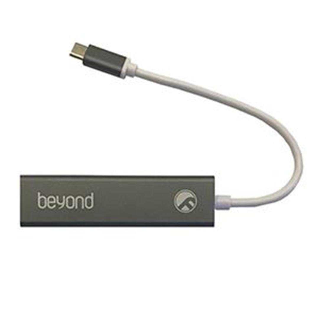 تصویر هاب فراسو بیاند USB-C مدل BA-490