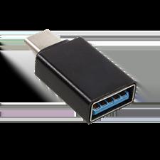 تصویر مبدل فراسو بیاند USB-C به USB مدل BA-919