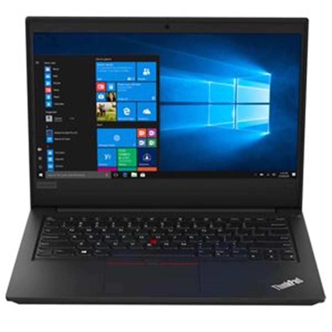 تصویر لپتاپ لنوو مدل ThinkPad E490 | چهارده اینچ، پردازنده اینتل i5-8265U