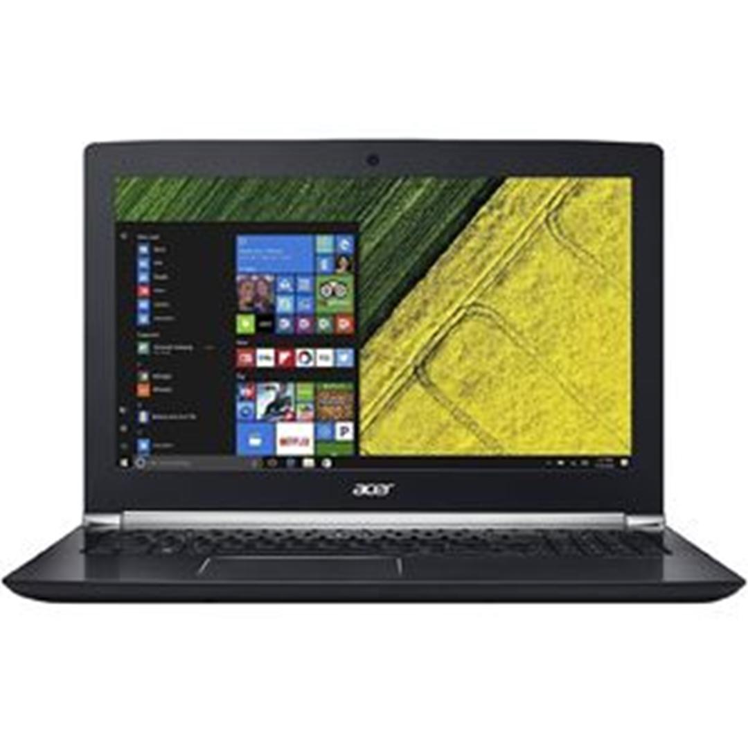 تصویر لپتاپ ایسر Aspire مدل VN7-593G-78KU | پانزده اینچ، پردازنده اینتل i7-7700HQ