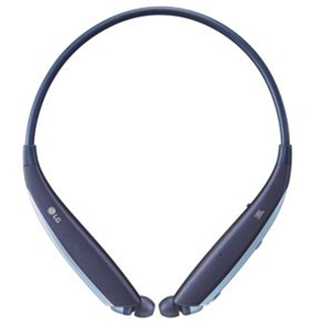 تصویر هدست بلوتوث بیسیم الجی مدل HBS-835 | داخل گوش