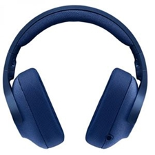 تصویر هدست باسیم لاجیتک مدل G433 | روی گوش