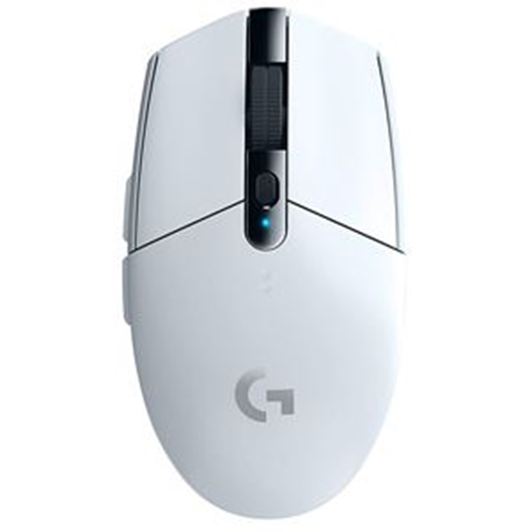 تصویر ماوس بیسیم لاجیتک مدل G305 Lightspeed گیمینگ   دقت 12000dpi