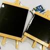 تصویر تخته سیاه گچی سایز 16X18 سانتی متر